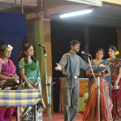 Shikshak Rajani