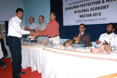 Nectar 2012